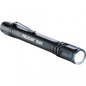 1920B,2-AAA-LED,GEN 3,BLK,upgrade lumens