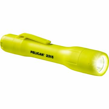 2315 , 2AA , LED w/H. BRACKET, ABS,YW