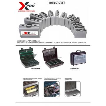 X-Pro General Purpose Cases