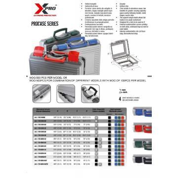 XPRO GENERAL CASE PROCASE SERIES-2