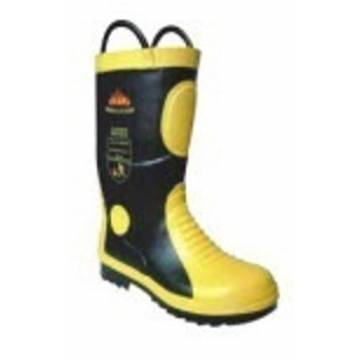 XPRO FIRE AND UNDERWATER RESCUE BOOTS