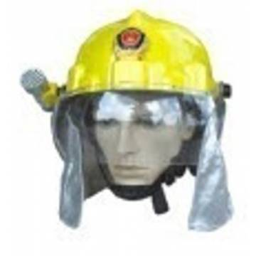 XPRO FIRE AND UNDERWATER RESCUE HELMET