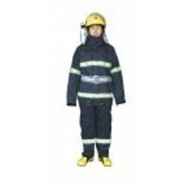 XPRO FIRE AND UNDERWATER RESCUE SUIT