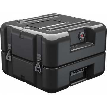 AL1212-0405FM Single Lid Case
