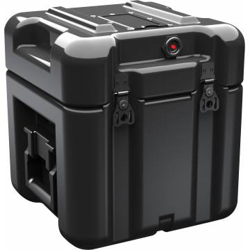 AL1010-0904 Single Lid Case