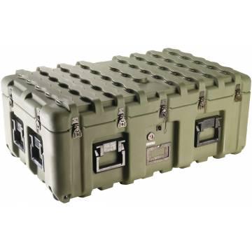 IS3721-1103 ISP Case