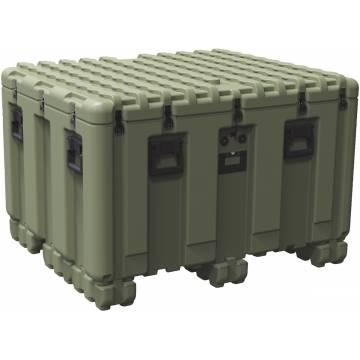 IS4537-2303 ISP Case