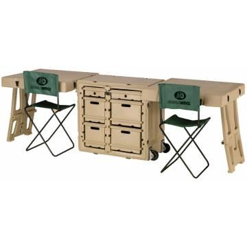 472-FLD-DESK-DD Field Desk